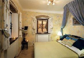 Hotel Garni Romantick