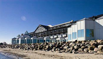 Hotel Marienlyst Hote L& Casino
