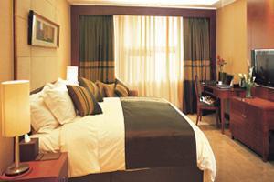 Hotel Celebrity Ruicheng