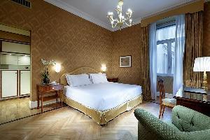 Hotel Eurostars Excelsior