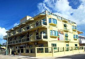 Hotel Caye Caulker Plaza