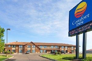 Hotel Comfort Inn Brandon