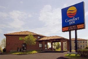 Hotel Comfort Inn Bathurst