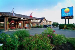 Hotel Comfort Inn Charlottetown