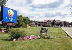 Hotel Comfort Inn Cambridge