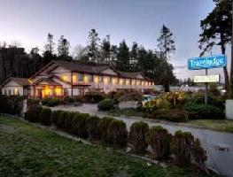 Hotel Campbell River Travelodge