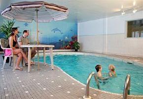Hotel Coastal Inn Dieppe