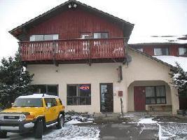 Hotel Big Horn Motel
