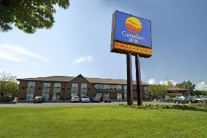 Hotel Comfort Inn Chatham