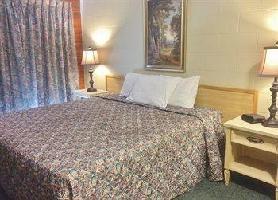 Hotel Canadas Best Value Inn - Hope