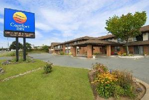 Hotel Comfort Inn Dartmouth