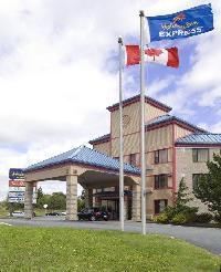 Hotel Holiday Inn Express Halifax-bedford