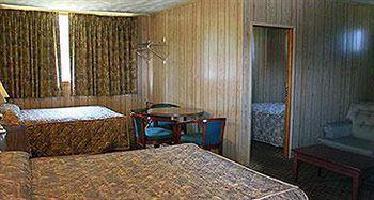 Hotel Cadillac Motel