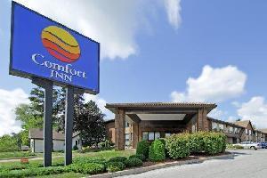 Hotel Comfort Inn Leamington