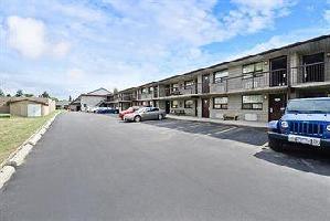 Hotel Canadas Best Value Inn