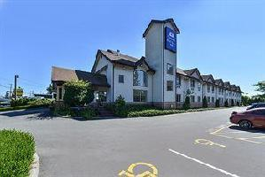 Hotel Canadas Best Value Inn Langley