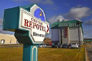 Hotel Chateau Repotel Duplessis