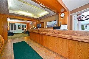 Hotel Canadas Best Value Inn & Suites Parry Sound