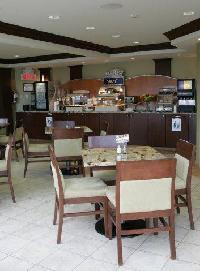 Hotel Holiday Inn Express St. Jean Sur Richelieu