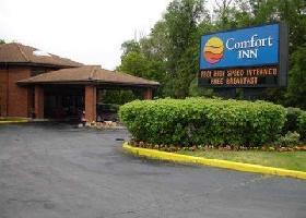 Hotel Comfort Inn East