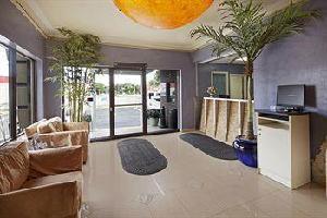 Hotel Canadas Best Value Inn Richmond Hill