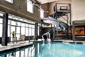 Hotel Home Inn & Suites Yorkton