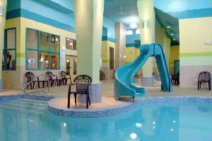 Hotel Comfort Inn & Suites Ambassador Bridge