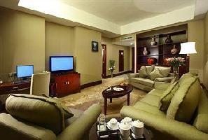 Hotel Da Cheng Shanshui
