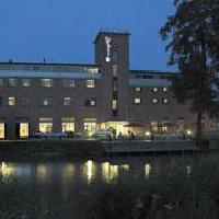 Hotel Radisson Blu Papirfabrikken
