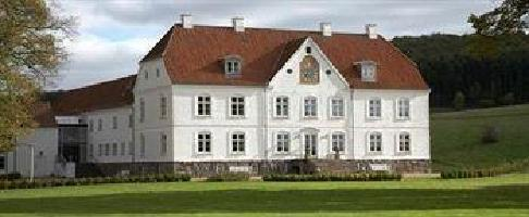 Sinatur Hotel Haraldskã†r