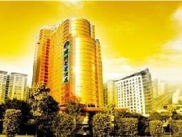 Hotel Dibai 7 Star