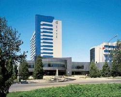 Hotel Dalian East
