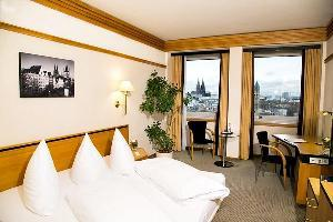 Steigenberger Hotel Koln
