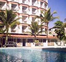 "Acrã""polis Marina Hotel"