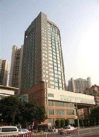Hotel Grand Soluxe Zhongyou