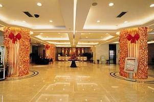 Hotel Grand Soluxe International