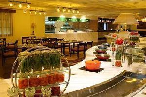 Hotel Grand Mercure Urumqi Hualing