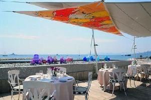 Hotel Cap D Antibes Beach