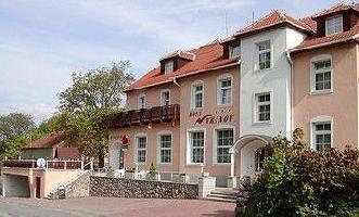 Hotel Vranov