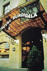 Hotel Burdigala - Mgallery Collection
