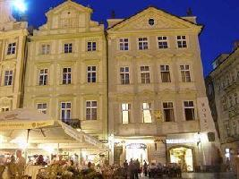 Old Town Square Hotel & Residence
