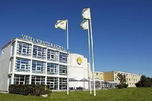 Hotel Vejle Center