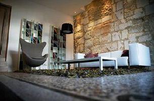 Hotel Domaine De Verchant