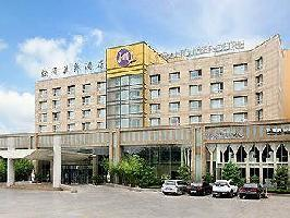 Hotel Grand Mercure Airport