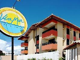 Hotel Via Mar Praia