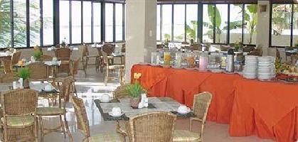 Hotel Village Barra