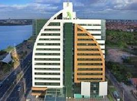 Hotel Veleiros Mar