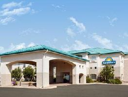Hotel Days Inn - Brandon