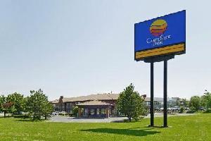 Hotel Comfort Inn South Shore