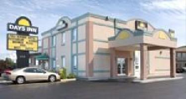 Hotel Days Inn - Brockville